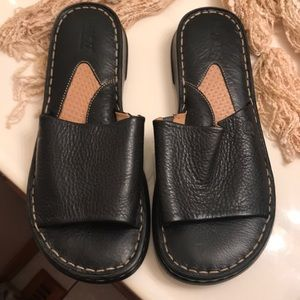 Born Sandal Black